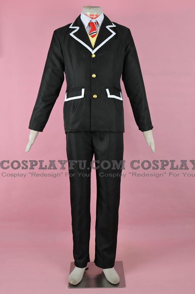 Chūnibyō demo koi ga shitai! Yūta Togashi Costume