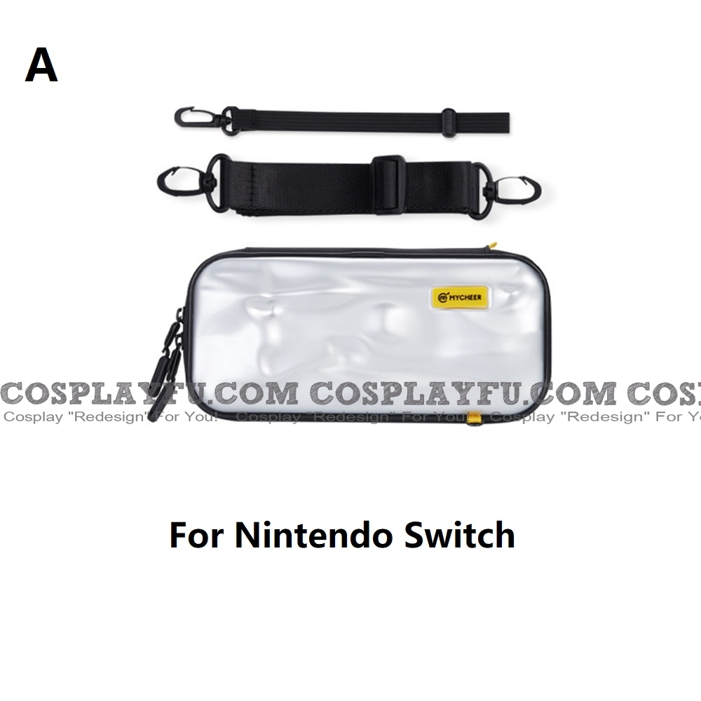 Nintendo Switch And Switch Lite Carrying Case - 8~10 Game Cards Holding (81732)