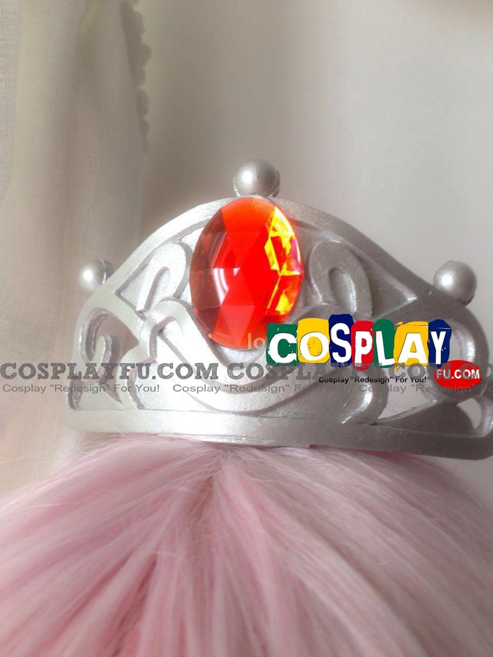 Taiga Aisaka Crown from Toradora