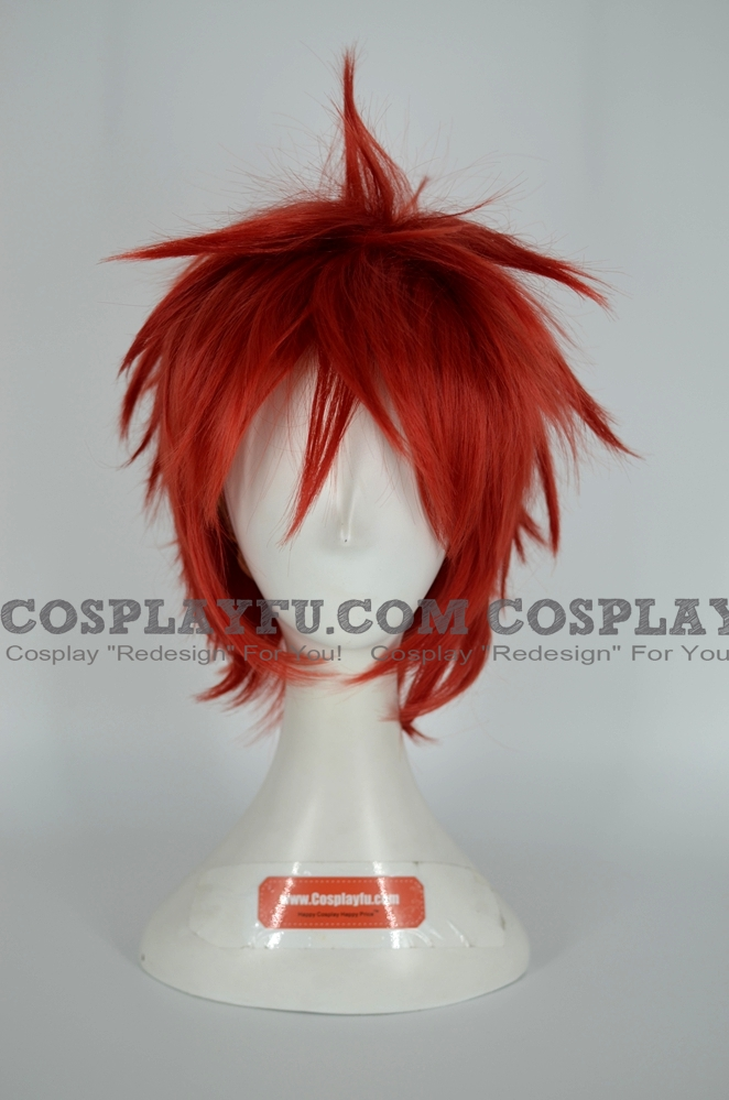 Taiga Wig from Kurokos Basketball