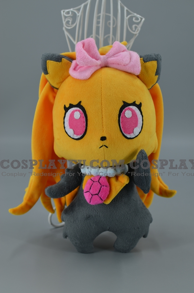 Topaz Plush from Jewelpet