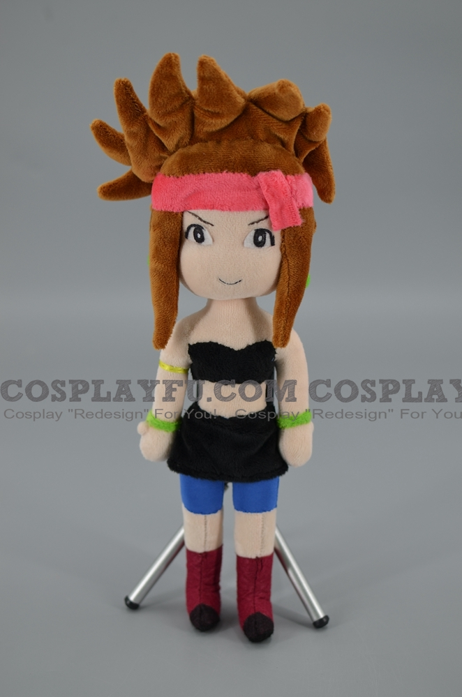 Tamiko Plush from Crayon Shin-chan