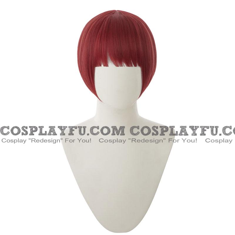 Mahiru Koizumi Wig from Danganronpa