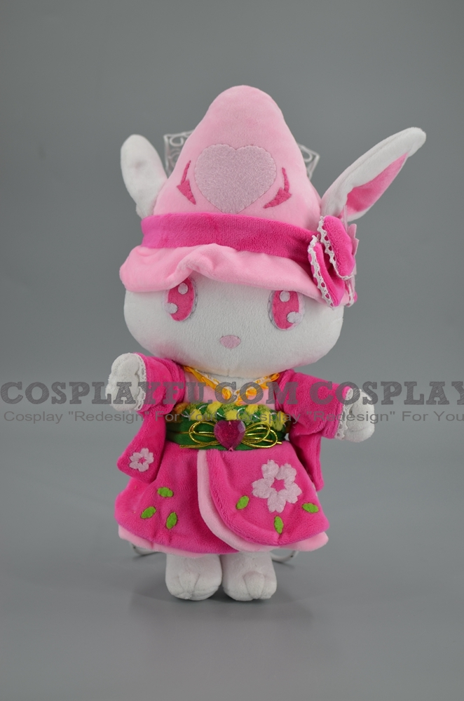 Ruby Plush (2nd) from Jewelpet