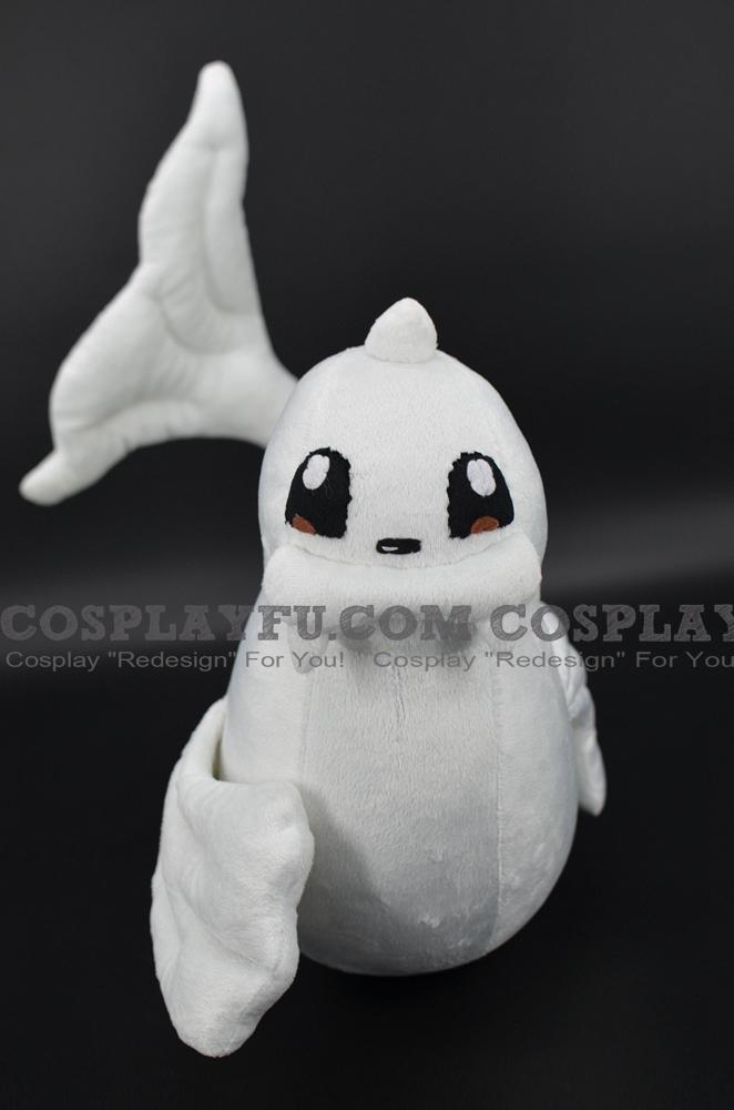 Dewgong Plush from Pokemon