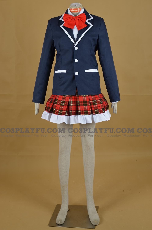 Love, Chunibyo and Other Delusions! Rikka Takanashi Costume
