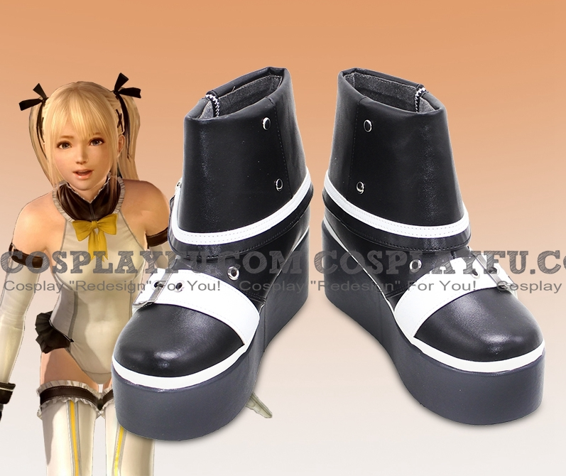 Marie Rose Shoes from Dead or Alive (277)