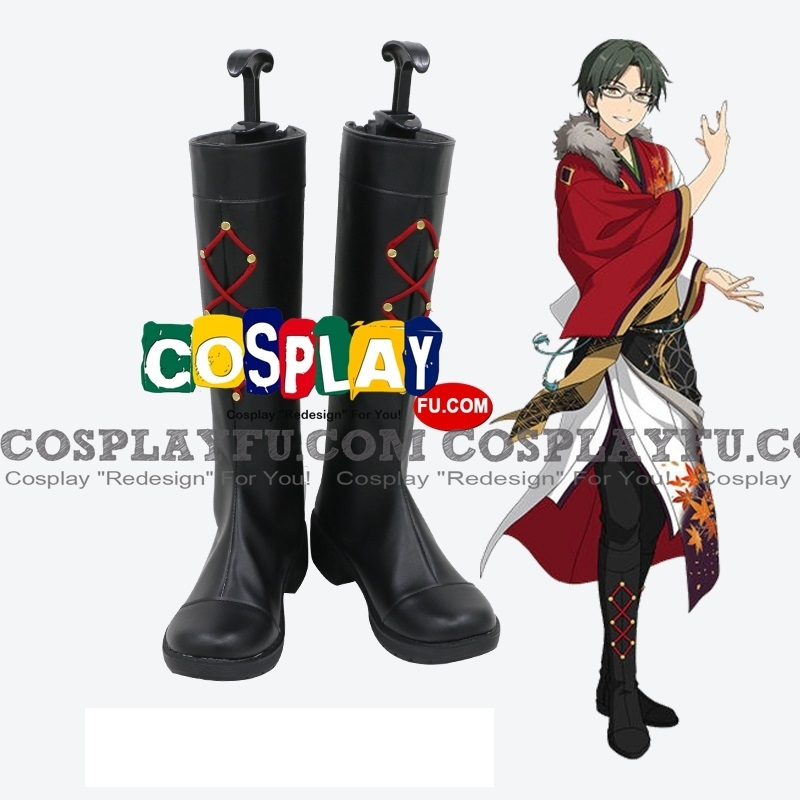 Hasumi Keito Shoes from Ensemble Stars