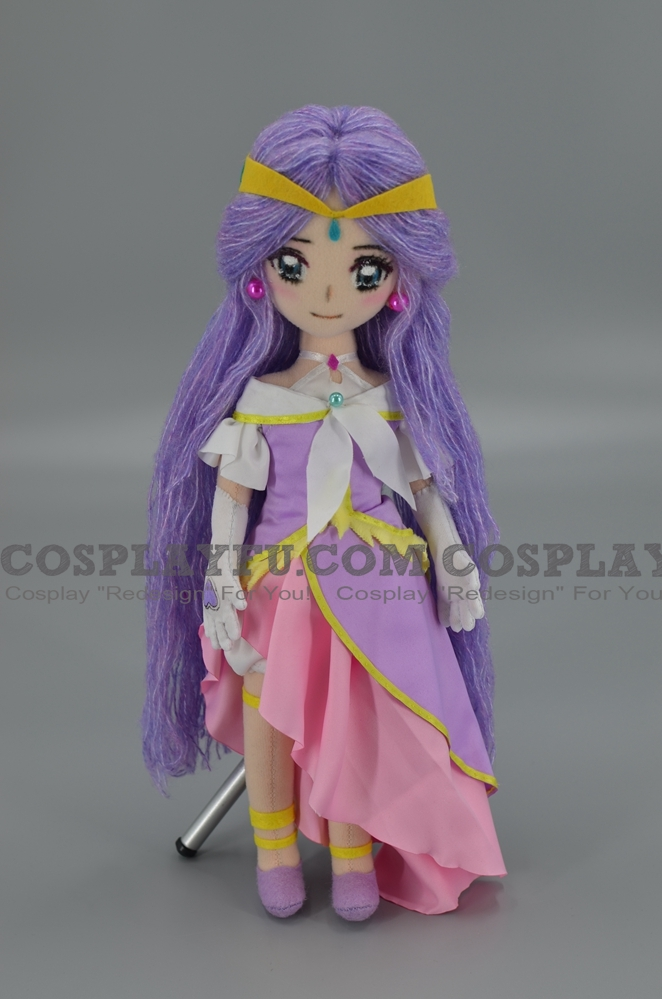 Fuurin Asumi Plush from Healin' Good PreCure