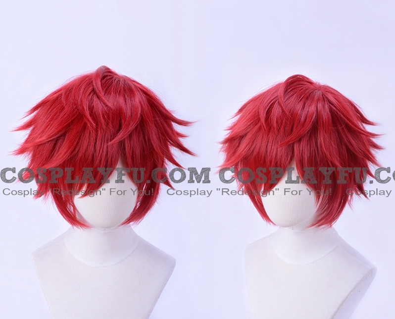 Hiiro Amagi Wig from Ensemble Stars