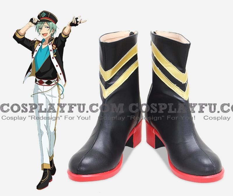Tatsumi Kazehaya Shoes from Ensemble Stars