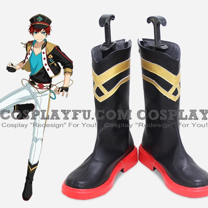 Hiiro Amagi Shoes from Ensemble Stars