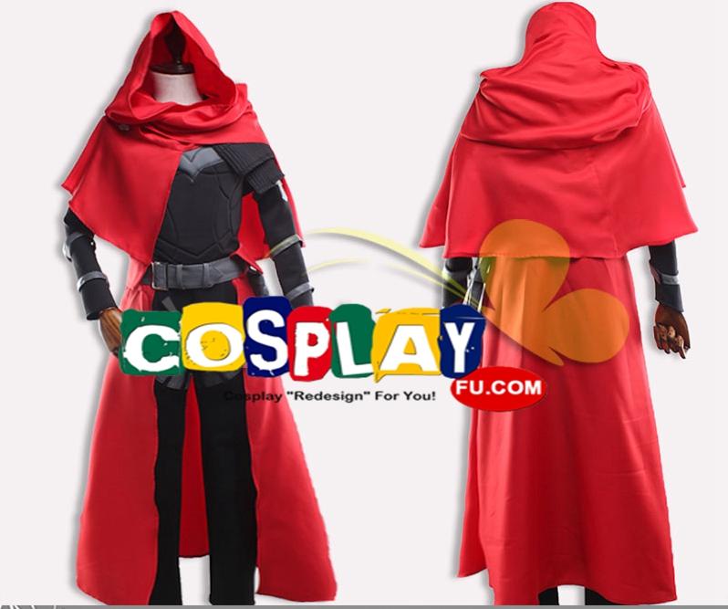 Kiritsugu Cosplay Costume from Fate Zero