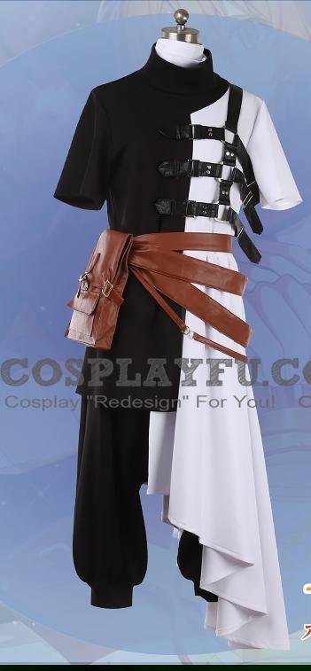 IDOLiSH7 Riku Nanase Disfraz (1023)