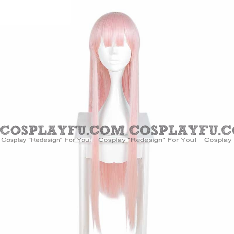 Zero Two Wig (Strelizia, 2nd) from Darling in the Franxx