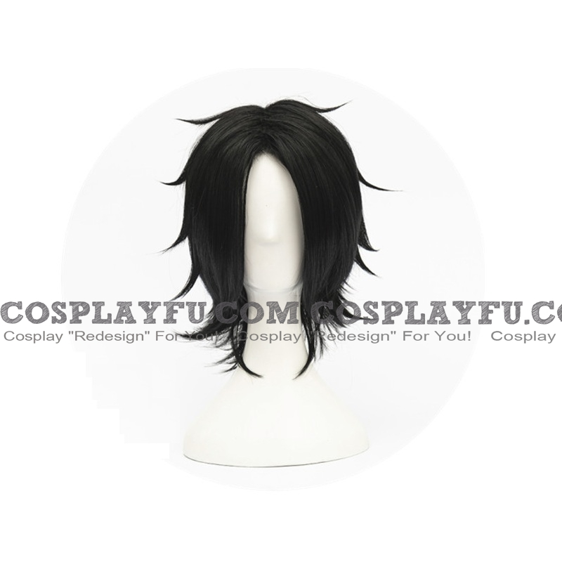 Ace Wig (2nd) from One Piece