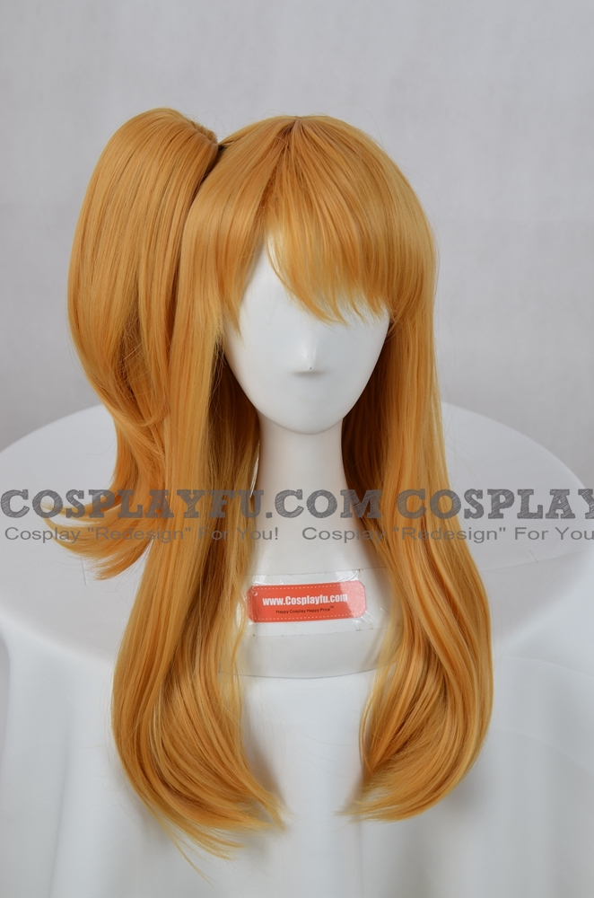 Lucy Wig from Fairy Tail