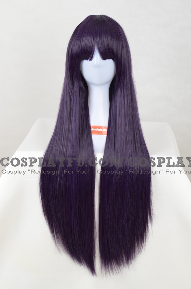 Ichinose Kotomi wig from Clannad