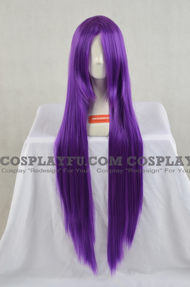Patchouli Wig from Touhou Project