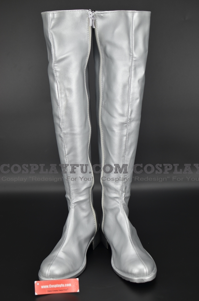 Cosplay Costume Shoes (D132) from AKB0048