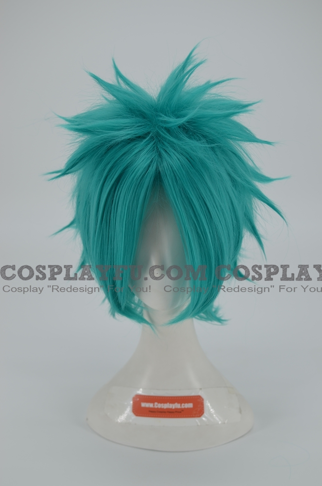 Mikuo Wig (2nd) from Vocaloid
