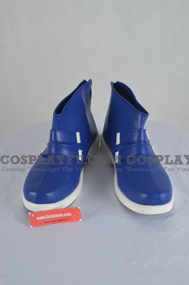 Aichi Shoes (1517) from Cardfight Vanguard