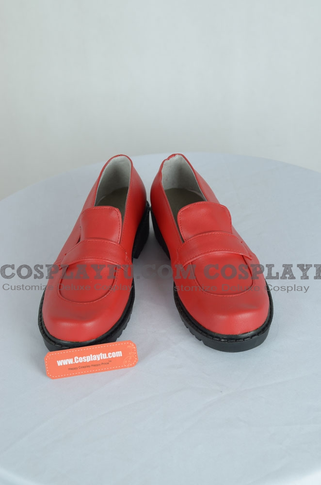 9th Shoes (B311) from Future Diary