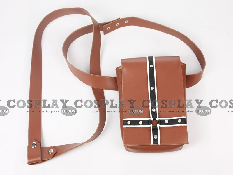 Ace Bag from Final Fantasy Type 0