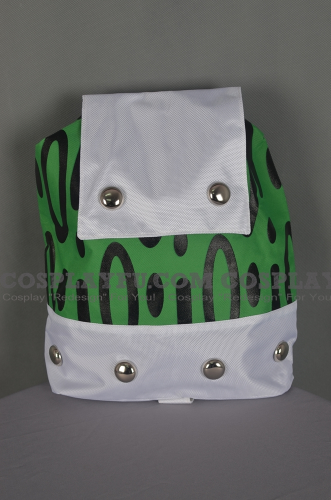 Ace Bag from One Piece