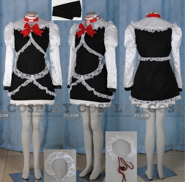 Acme Cosplay Costume from Vocaloid