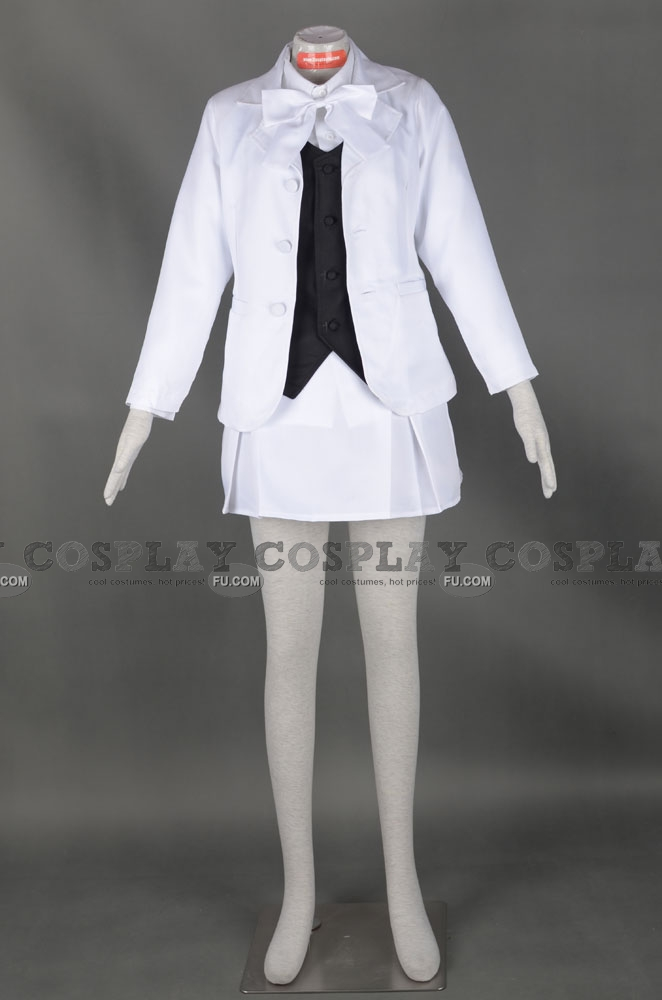 Ada Cosplay Costume from Pandora Hearts