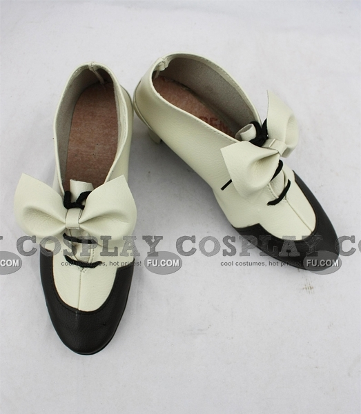 Ada Shoes (1144) from Pandora Hearts