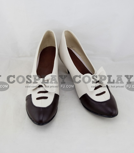 Ada Shoes (C568) from Pandora Hearts