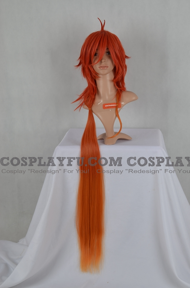 Adlet Wig from Rokka: Braves of the Six Flowers