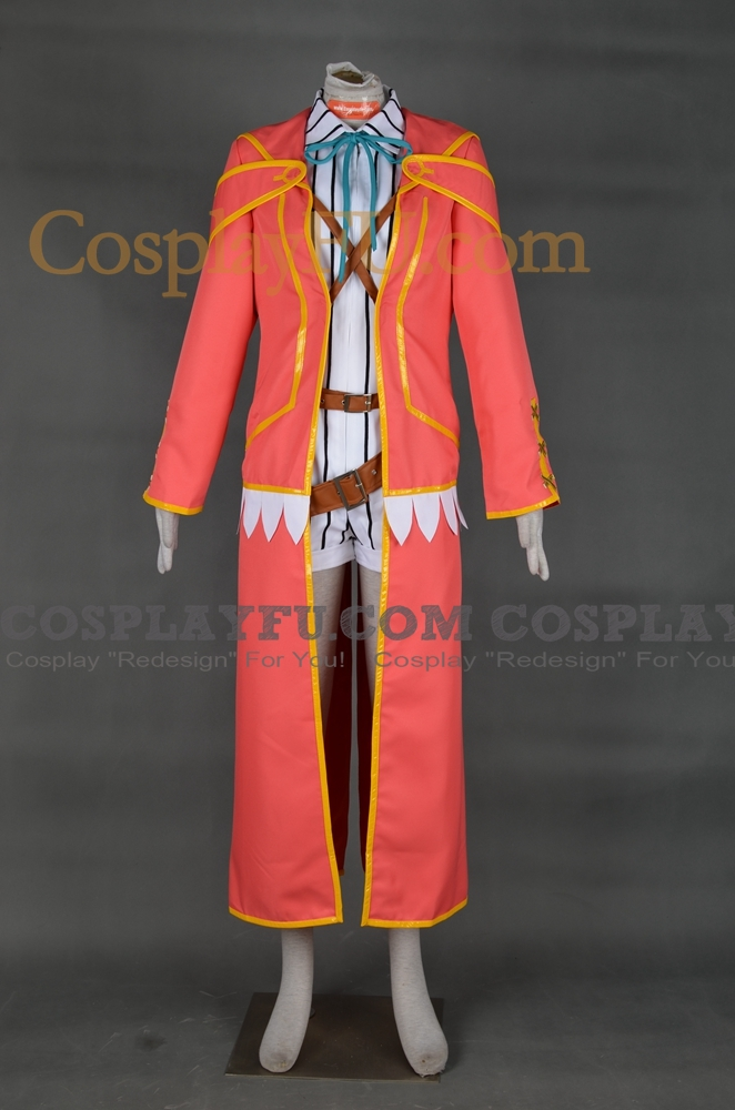 Ai Astin Cosplay Costume from Sunday Without God