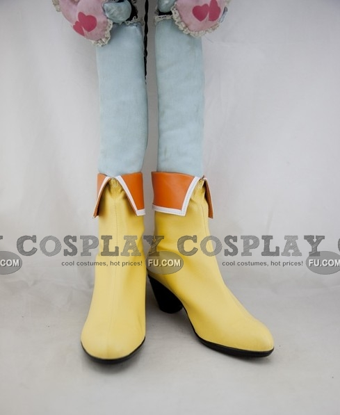 Ai Shoes (D181) from Kyoukai no Kanata