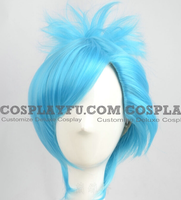 Ai Wig from Uta no Prince sama
