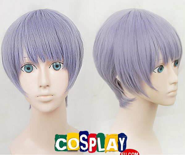 Aichirou Wig from Free!