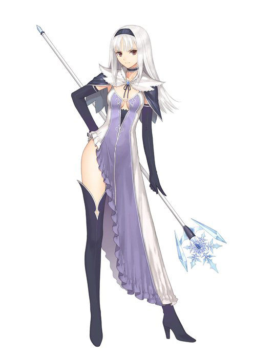 Aira Cosplay Costume from Shining Blade