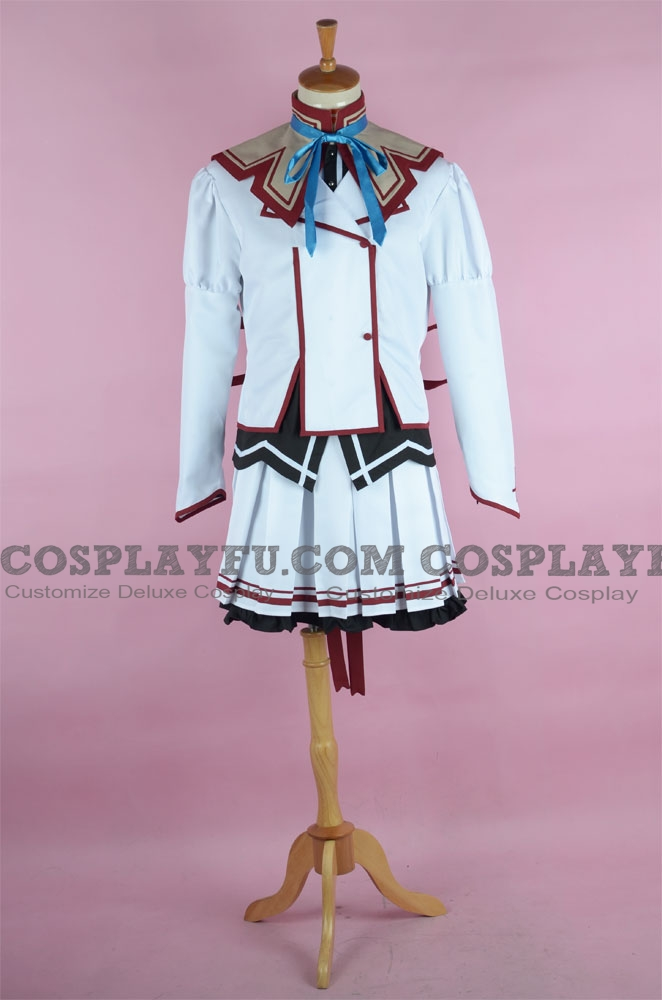 Airi Cosplay Costume from Mashiroiro Symphony