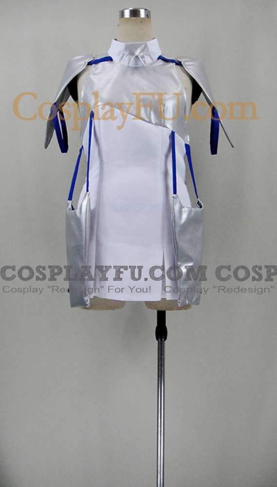 Ais Cosplay Costume from Is It Wrong to Try to Pick Up Girls in a Dungeon