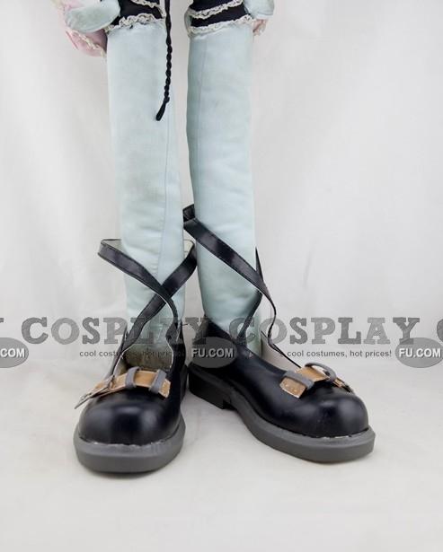 Эльсворд Аиша обувь (B497)