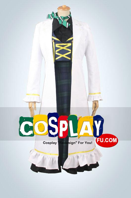 Akari Cosplay Costume from No Rin