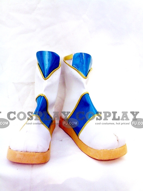 Akari Shoes (A022) from ARIA