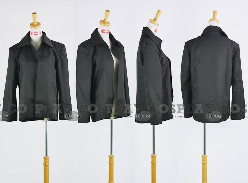 Akina Jacket from Yozakura Quartet