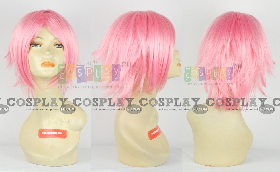 Akira Wig from Lucky Star
