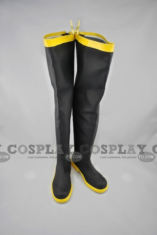 Akita Shoes (D106) from Vocaloid