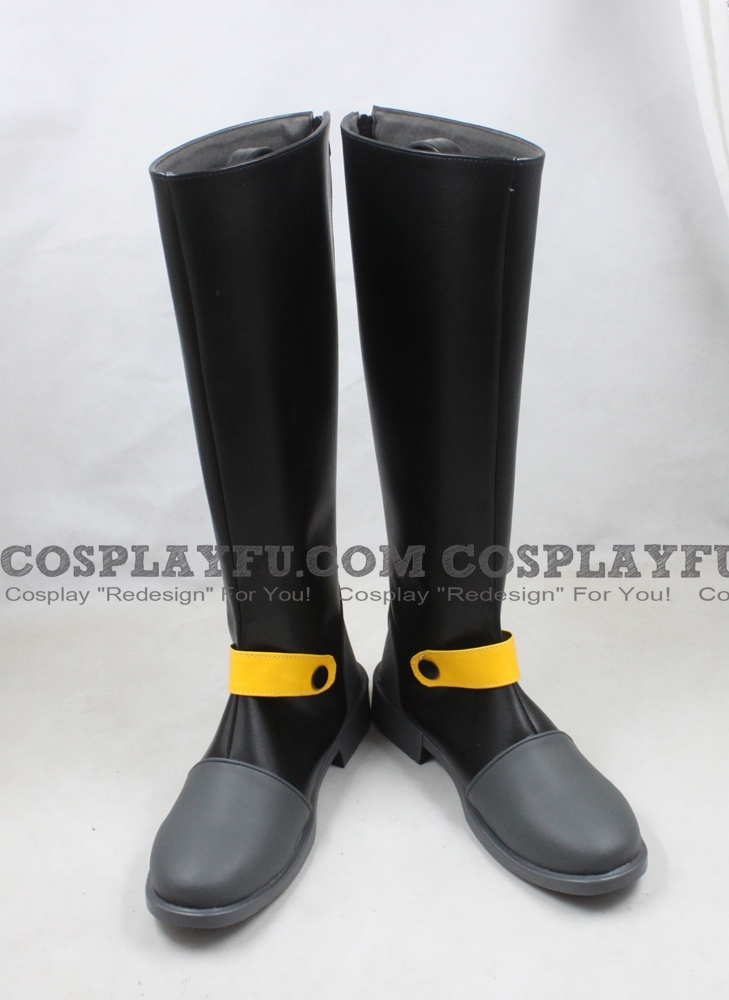 Akito Shoes (2896) from Code Geass