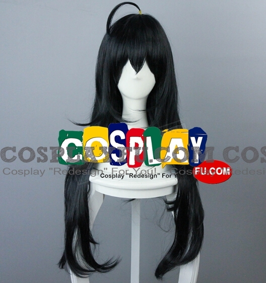 Ako Wig from And you thought there is never a girl online