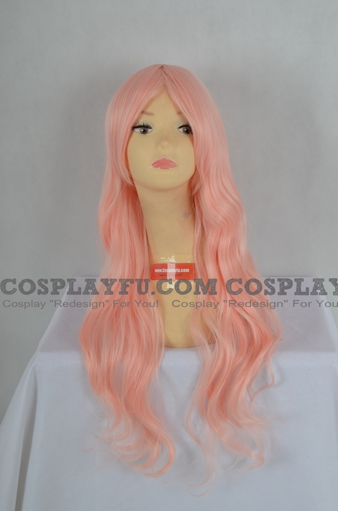Akoya Wig from Cute High Earth Defense Club Love